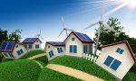 evlerde rüzgar enerjisi kullanımı, evlerde rüzgar enerjisi ile elektrik üretimi
